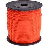 5m PP-Polyester 1,5mm orange