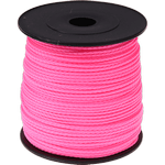 5m PP-Polyester 1,5mm pink