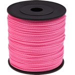 100m PP-Polyester 1,5mm rosa