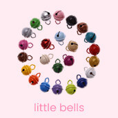 Little Bells….that ´special something´for baby toys