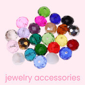 Jewelry accessories for baby/toddler bracelets