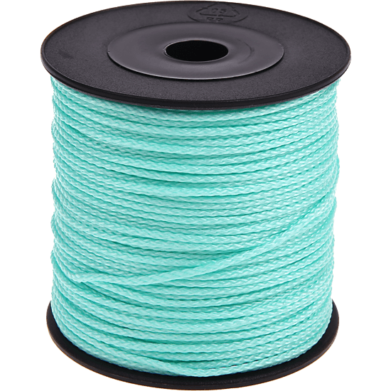100m PP-Polyester 1,5mm mint