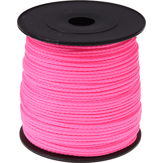 1m PP-Polyester 1,5mm pink